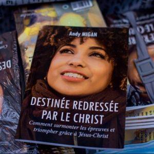 Livre Destinée Redressée par le CHRIST